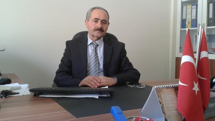 Yazı İşleri Müdürlüğü - RIZA KAVAK