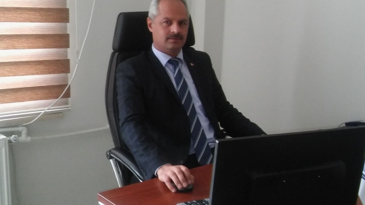 İns.Kay. Kül.ve Sos. İşl. Müdürlüğü - İBRAHİM HALİL ARDUÇ