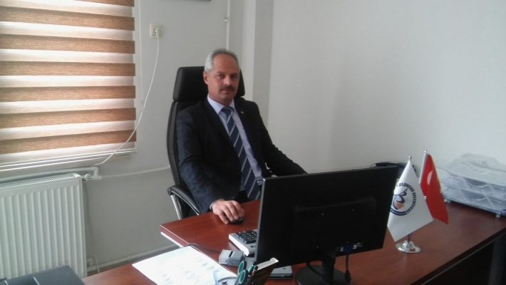 Mali İşler Müdürlüğü - İbrahim Halil ARDIÇ