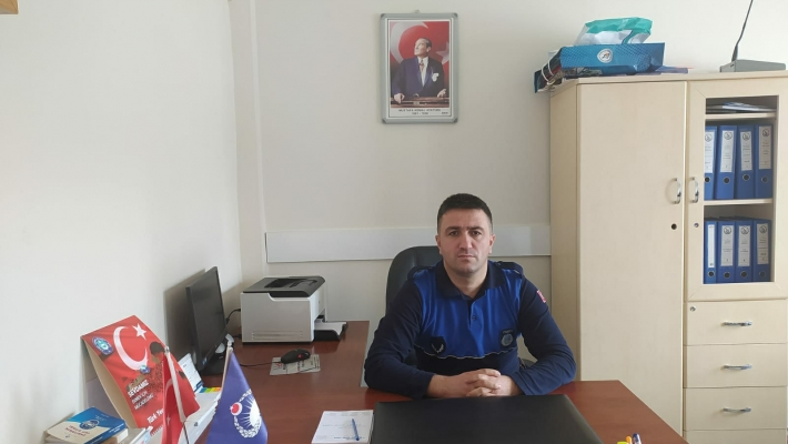 Ercan BUDAK, Mustafa Kemal NACAR