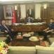 Başkan BOYRAZ ; Bakanımız Tüfenkci'yi Allah başımızdan eksik etmesin