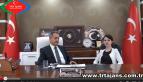 Belediye Başkanı Mehmet BOYRAZ