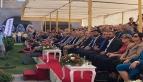 BAŞKAN BOYRAZ X. KERVANSARAY BULUŞMASINA KATILDI